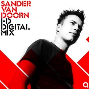 Sander Van Doorn I-D Digital Mix
