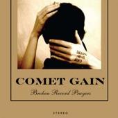 Comet Gain - Books of California
