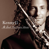 Kenny G - Careless Whisper (feat. Brian McKnight & Earl Klugh) illustration