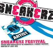 Sneakerz Compilation, Vol. 4