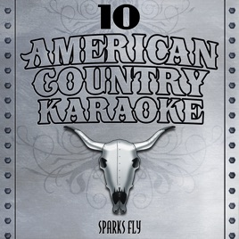 sparks fly sing country like taylor swift single by american