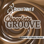 Pilates Mix: Chocolate Groove; Fitness / Exercise Music for Pilates and Conditioning Workouts; 123 – 126 BPM