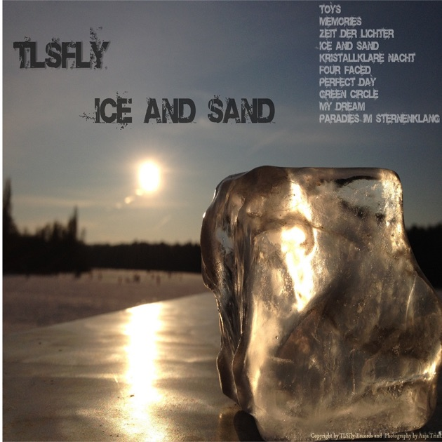 ice and sand essay Sand can melt ice if heated y the sun or by a warm temperature like any other substance that is warmer than ice, the substance may heat the ice, causing it to melt.