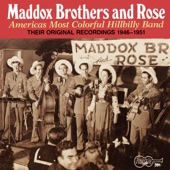 The Maddox Brothers & Rose - George's Playhouse Boogie