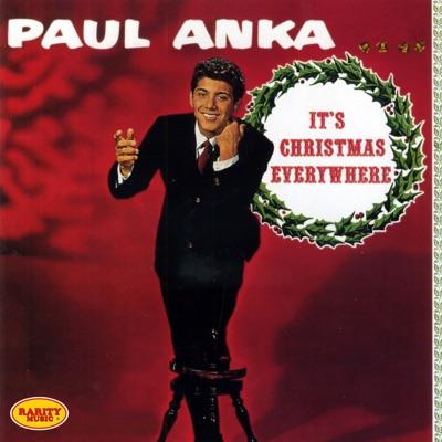 It's Christmas Everywhere: Rarity Music Pop, Vol. 267 - Paul Anka