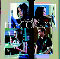 The Corrs - Best of The Corrs artwork