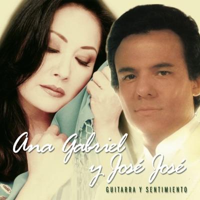 Guitarra y Sentimiento - José José