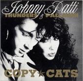 Johnny Thunders & Patti Palladin - I Was Born To Cry