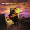 Earl Klugh - Open Road artwork