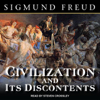 Sigmund Freud - Civilization and Its Discontents (Unabridged) portada