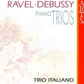 Trio Italiano - Trio Pour Violon, Violoncelle Et Piano: I. Andantino Con Moto Allegro (Debussy)
