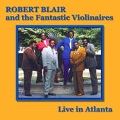 Robert Blair and the Fantastic Violinaires - Praise Him