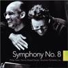 Bruckner Orchester Linz & Dennis Russell Davies - Philip Glass: Symphony No. 8 artwork