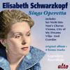 Elisabeth Schwarzkopf sings Operetta - Elisabeth Schwarzkopf, Orchestra Philharmonia & Otto Ackermann