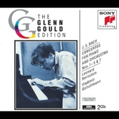 Glenn Gould - Keyboard Concerto No. 1 in D minor, BWV 1052/II. Adagio