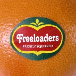 Freeloaders - Northwest Coast