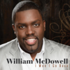 William McDowell - I Won't Go Back artwork