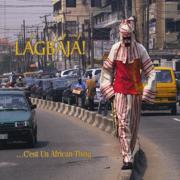 C'est Un African Thing - Lagbaja