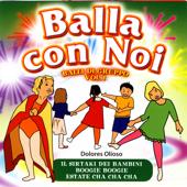 Balla con noi - Balli di gruppo, Vol. 1
