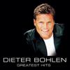 Dionne Warwick, Dieter Bohlen & Blue System - It's All Over artwork
