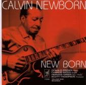 Calvin Newborn - NewBorn Blues