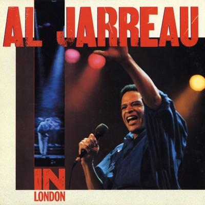 In London (Live) - Al Jarreau