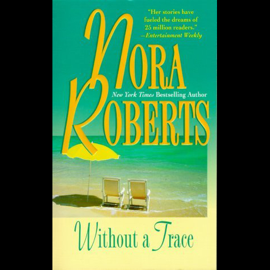 Without a Trace (Unabridged) audiobook