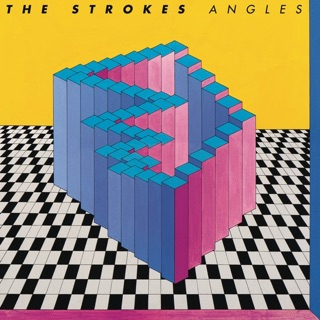 The Strokes: Under Cover Of Darkness