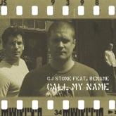 Call My Name (feat. Rename) - EP