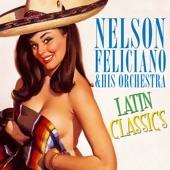 Nelson Feliciano & His Orchestra - La Cinta Verde