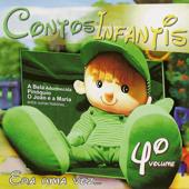 Contos Infantis - Volume 4