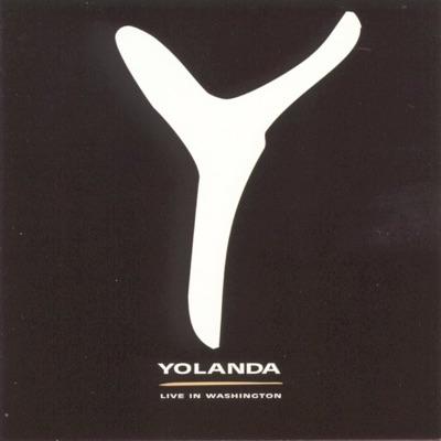Live In Washington - Yolanda Adams