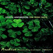The Irish Suite - EP