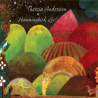 Theresa Andersson & Tobias Fröberg - God's Highway artwork