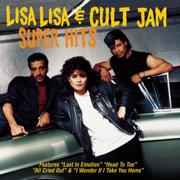Lisa Lisa & Cult Jam: Super Hits - Lisa Lisa & Cult Jam - Lisa Lisa & Cult Jam