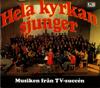 Margit Borgstrom & Hela Kyrkan Sjunger - Alla Bord Kanna Till artwork