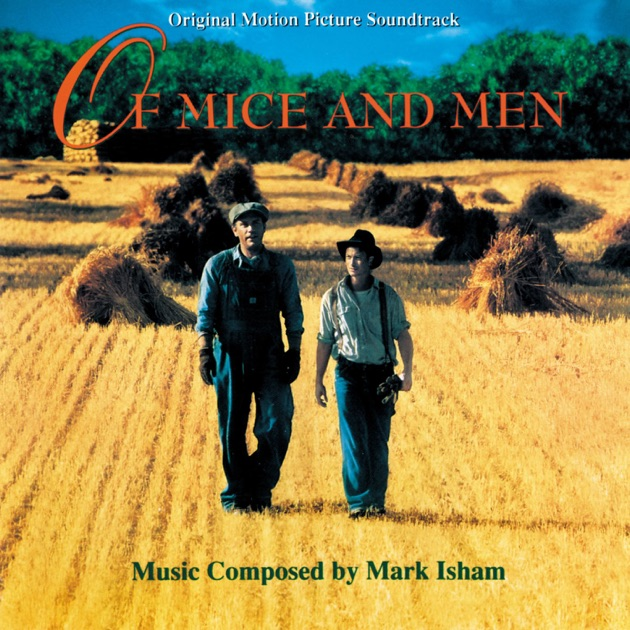 of mice and men essay on hopes and dreams