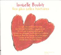 Isabelle Boulay - Jamais Assez Loin artwork