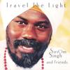 I Am the Light of My Soul - SiriOm Singh