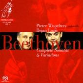 Pieter Wispelwey - Twelve Variations in F Major Op. 66: Variation No. 4