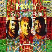 Monty Alexander, Sly Dunbar & Robbie Shakespeare - Soulful Strut