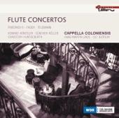 Georg Philipp Telemann - Concerto in Am for treble recorder, oboe, violin and continuo,