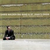 The Chris Walden Big Band - Hotel Jesus