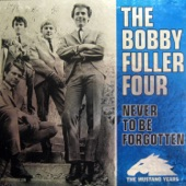 The Bobby Fuller Four - Take My Word