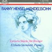 Elzbieta Sternlicht - Andante con espressione