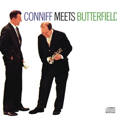 Conniff Meets Butterfield - Ray Conniff