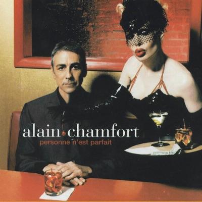 Personne n'est parfait - Alain Chamfort
