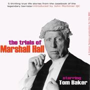 John Mortimer Presents 'The Trials of Marshall Hall'