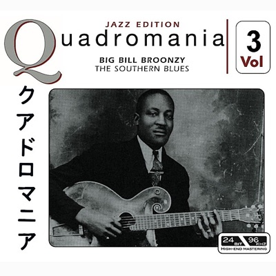 The Southern Blues Vol.3 - Big Bill Broonzy