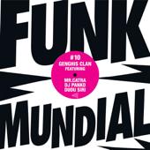 Funk Mundíal #10 - EP